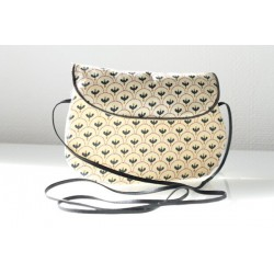 Sac à main - Pochette - Poketto beige