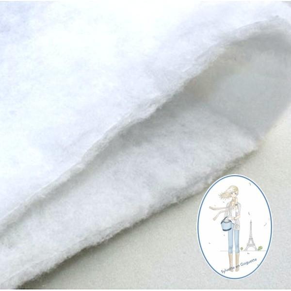 molleton nuage ouate de matelassage materiel de couture et mercerie ideal pour le patchwork. Black Bedroom Furniture Sets. Home Design Ideas