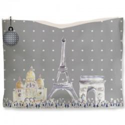 Kit trousse grise Paris