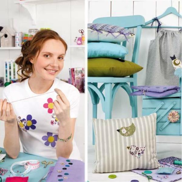 livre de couture apprendre coudre. Black Bedroom Furniture Sets. Home Design Ideas