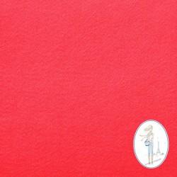 Coupon feutrine rose fluo 20 X 30 cm