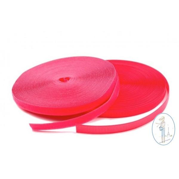 Bandes Velcro pour ourlage temporaire