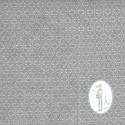 Toile cirée gris SAKURA