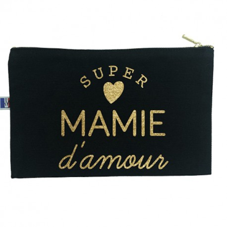 Trousse Super mamie d'amour