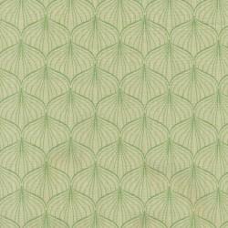 Toile cirée vert printemps ALLI