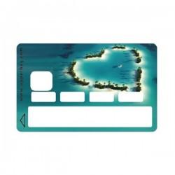 Sticker CB Love Island
