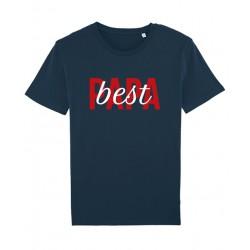 T-Shirt Best Papa