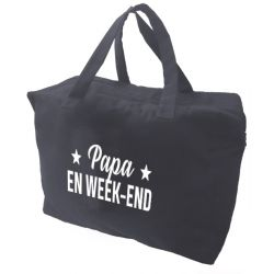 Sac Papa en Week-end