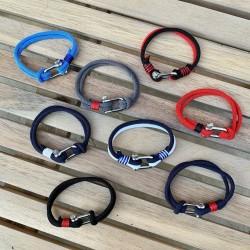 Bracelet marin pour homme Gweltaz