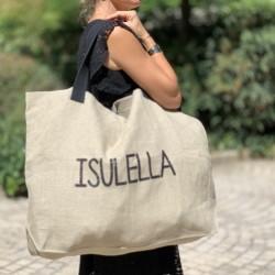 Grand sac coton à personnaliser