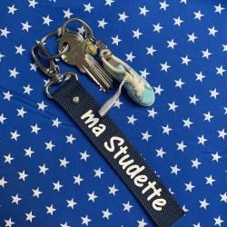 Porte clés à personnaliser prénom