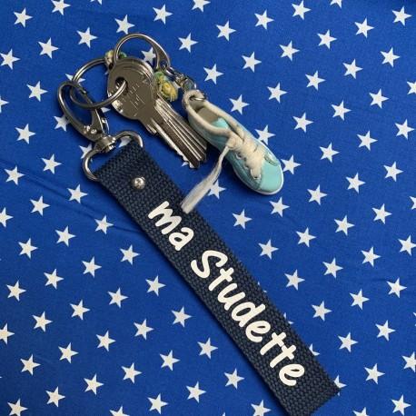 Porte clés personnalisé - Prénom