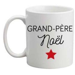 Mug Grand-Père Noël