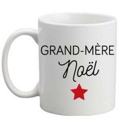 Mug Grand-Mère Noël
