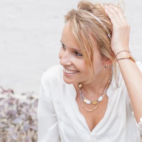 Kit bijoux : Ma parure de bijoux chics