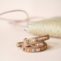 Kit bijoux : Mon bracelet wrap