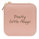 Ma petite boîte à bijoux pretty little things