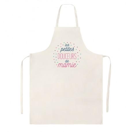 Tablier La cuisine de mamie