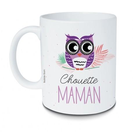 Mug Chouette maman