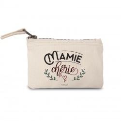 Porte-monnaie – Mamie chérie