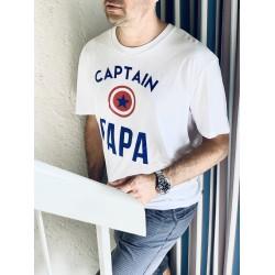 T-Shirt Captain Papa