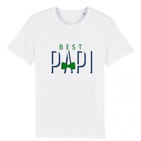 T-Shirt Best Papi