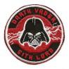 Ecusson thermocollant Star Wars Darth Vader