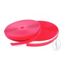 Velcro rose fluo - 20mm