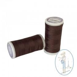 Fil à coudre polyester 200m arabica - 570