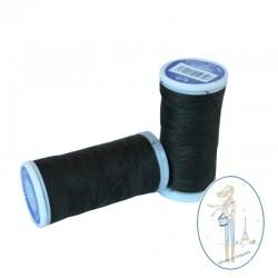 Fil à coudre polyester 200m épinard - 078