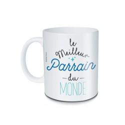 Mug Meilleur Parrain