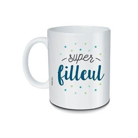 Mug Super filleul
