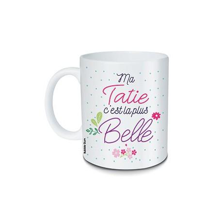 Mug Tatie la plus belle