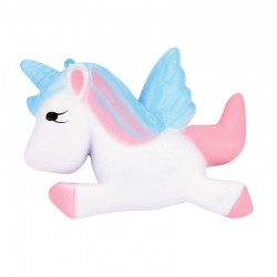 Squishy kawaii licorne pastel - ANTI STRESS