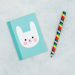 Carnet de notes A6 Bonnie le lapin