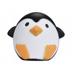 Squishy kawaii pingouin - ANTI STRESS