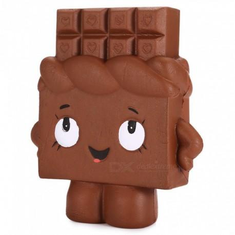Squishy kawaii chocolat - ANTI STRESS