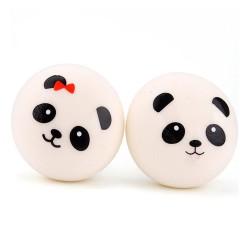 Squishy kawaii panda - ANTI STRESS