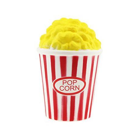 Squishy kawaii pop corn - ANTI STRESS