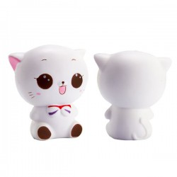 Squishy kawaii chaton - ANTI STRESS