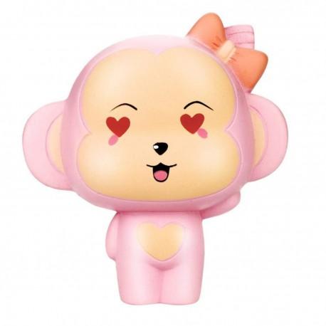 Squishy kawaii singe - ANTI STRESS