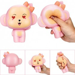 Squishy kawaii singe - ANTI STRESS
