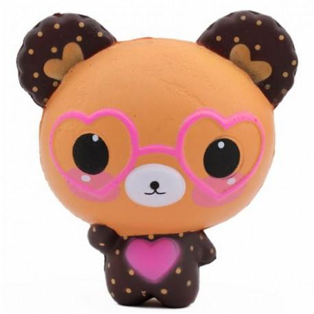 Squishy kawaii ourson - ANTI STRESS