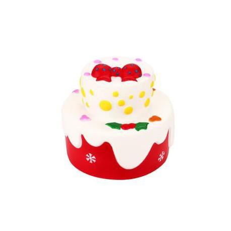 Squishy kawaii gâteau princesse - ANTI STRESS