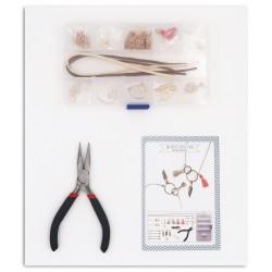Kit découverte de création de bijoux