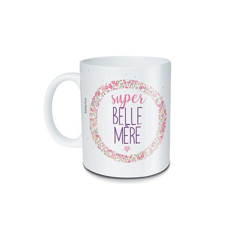 Mug Super belle-mère