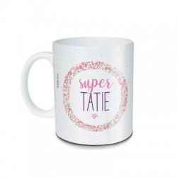 Mug Super Tatie