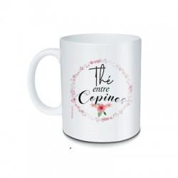 Mug Thé entre copines