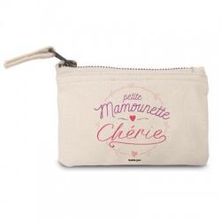 Porte-monnaie – Mamounette chérie