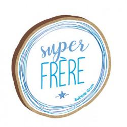 Magnet personnalisé Super Frère